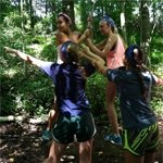 GO-Adventures offers on-site and off-site teambuilding for any organization.