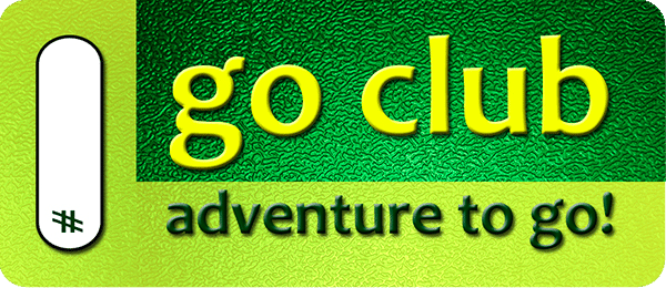 go club - monthly adventure club for individuals
